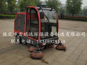 贝博手机网页驾驶式贝博足球下载扫地车视频展示