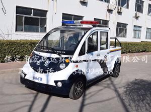 HRD-PX5 双排五座皮卡贝博足球下载巡逻车
