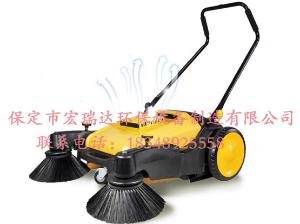 HRD-920手推式扫地车