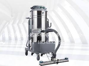 HRD-S3600手推式工业吸尘器桶式大型干湿吸尘机