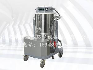 HRD-80手推式工业吸尘器