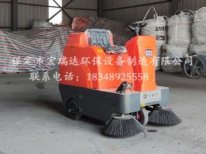 唐山铸件厂使用保定贝博手机网页1250贝博足球下载清扫车案例